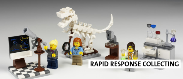 Rapid Response Collecting
