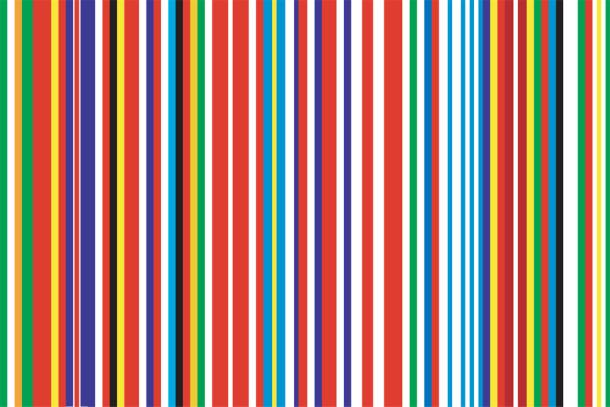 OMA/AMO, EU Barcode, 2001