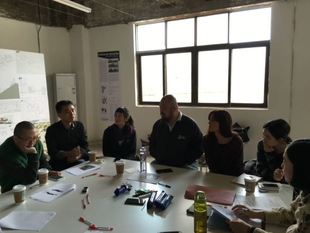 Designers and creative professionals discussion group