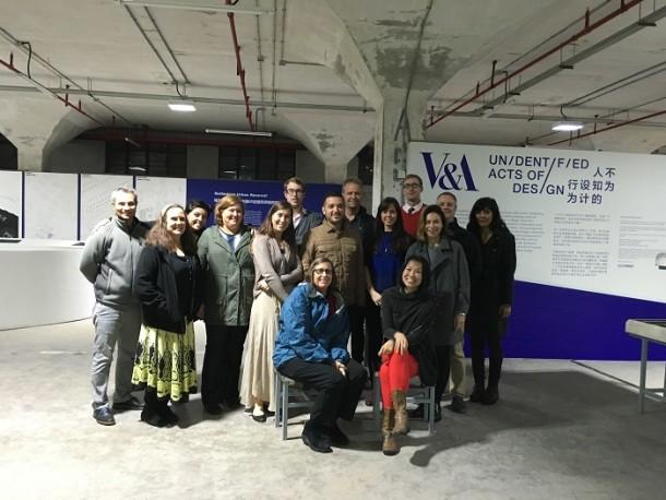 International School Teachers Focus Group